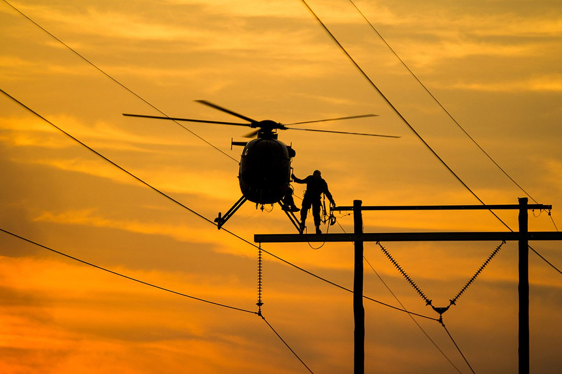 Complete Helicopter Servicess In Lake Geneva Wisconsin